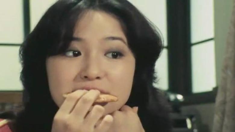 Rika Miura in Supaidaman