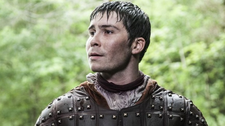 Podrick Payne in Game of Thrones
