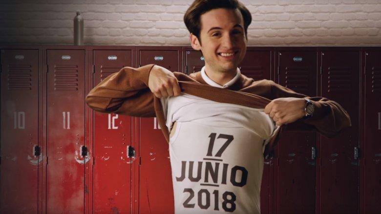 Club de Cuervos presenta: La Balada de Hugo Sánchez