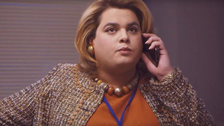 Paquita Salas: Season 2