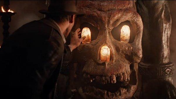 False Indiana Jones myths you've always believed