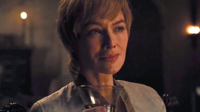 Cersei's plan