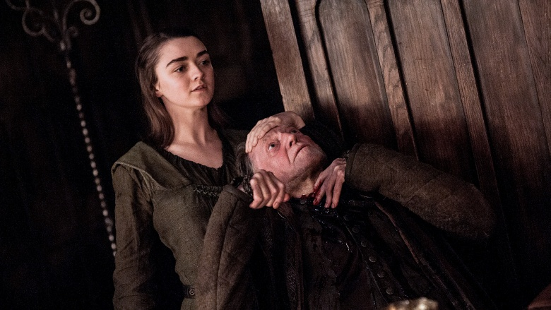 The Red Wedding Season.Game Of Thrones Season 6 S Finale Explained