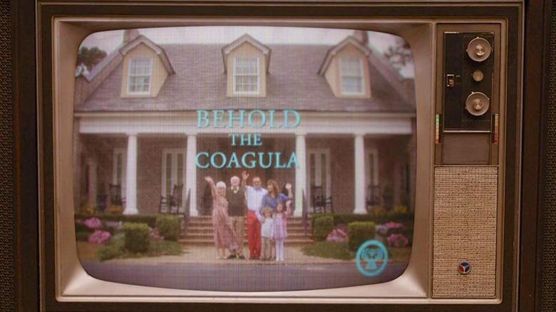 Get Out Coagula