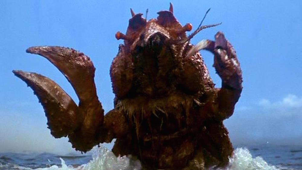 Ebirah in Godzilla vs. the Sea Monster