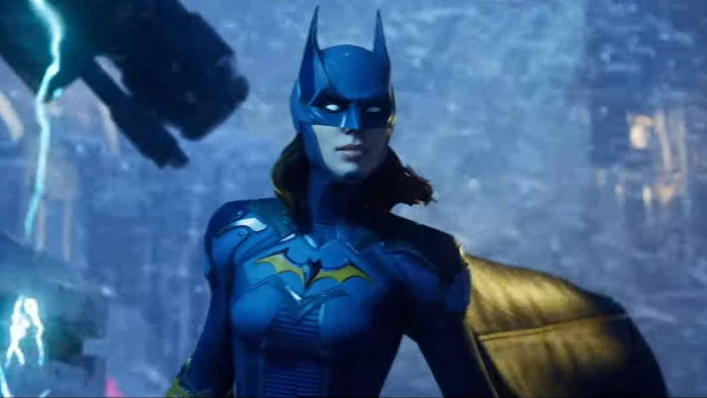 Gotham Knights release date, gameplay, and characters