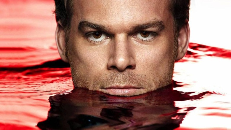 Here's how much money Michael C. Hall made from Dexter