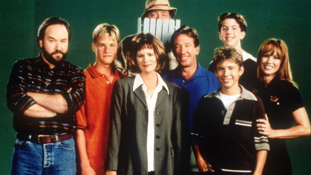 Here's How You Can Watch Every Season Of Home Improvement