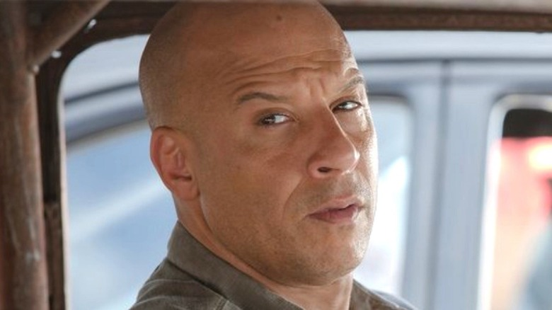 Here's Why Vin Diesel Is Hollywood's Most Dangerous Driver