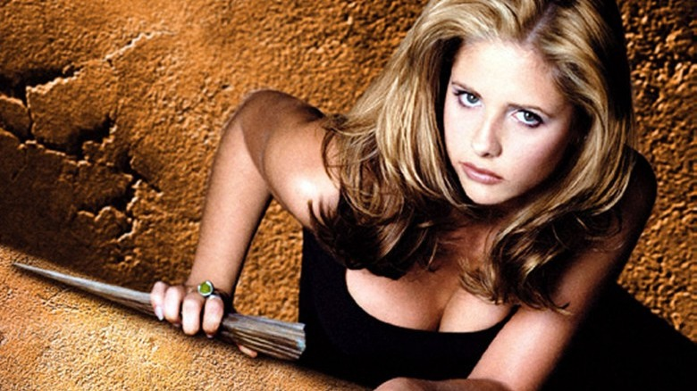 How Buffy The Vampire Slayer Changed TV And No One Noticed