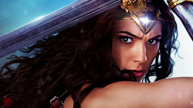 How Gal Gadot got ripped to play Wonder Woman