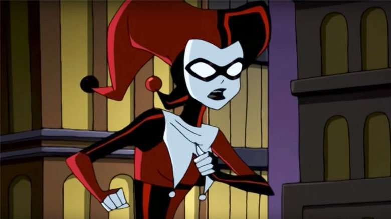 How Harley Quinn Should Really Look