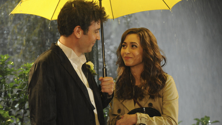 How I Met Your Mother character endings ranked worst to best