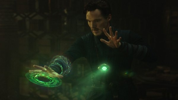 How Infinity War's ending could be reversed