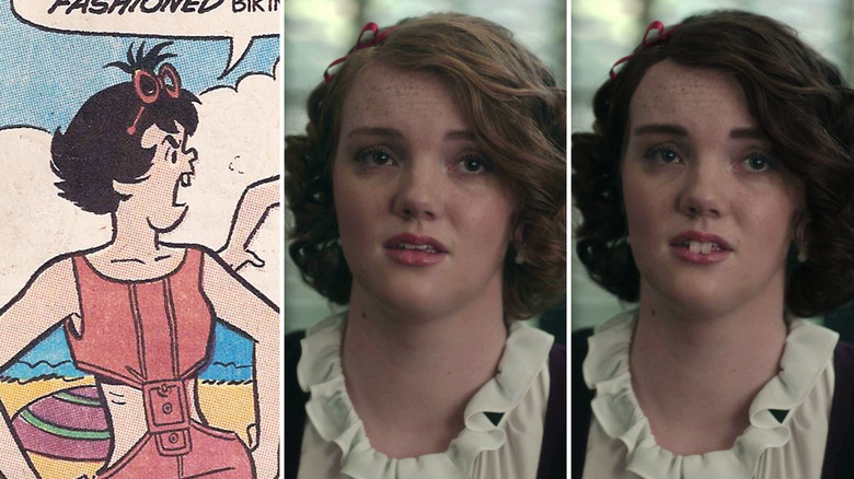 Ethel from Riverdale