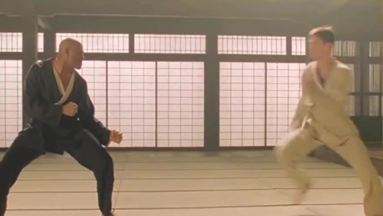 How The Matrix Pulled Off That Legendary Fight Scene