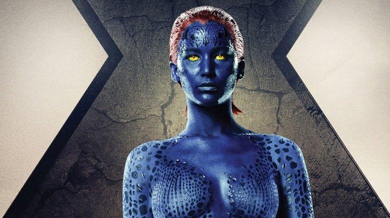 How the X-Men should really look - Looper