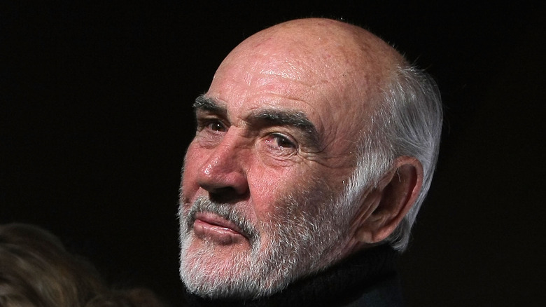 James Bond cast members react to Sean Connery's death