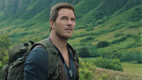 Jurassic World 3 release date, cast and plot