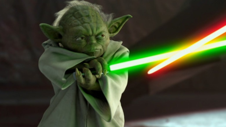 Lightsaber Masters Ranked Worst To Best