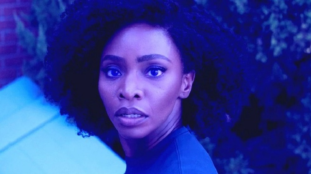 Monica Rambeau makes it into the Hex again