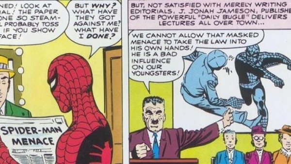 Marvel fans who took things too far