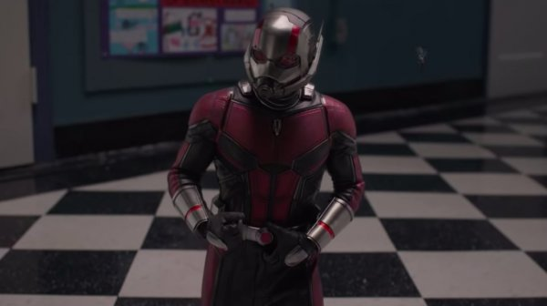 Marvel scenes that were incredibly difficult to film
