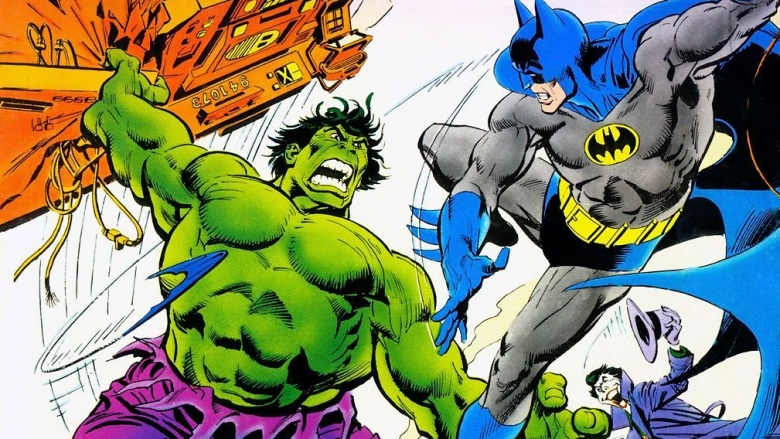 Messed up things you never realized about Batman