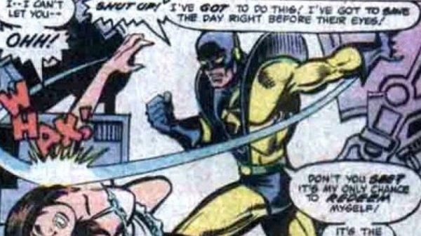 Most disturbing moments in Marvel comics