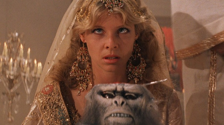 Kate Capshaw Willie Indiana Jones and the Temple of Doom