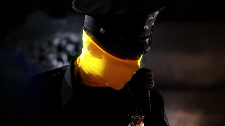Watchmen HBO series