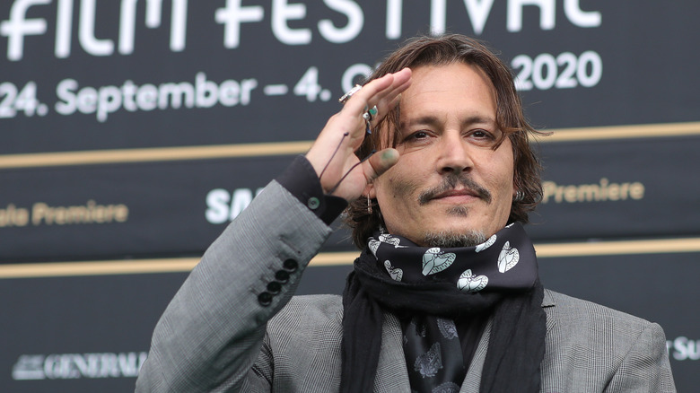 Petition involving Johnny Depp is exploding and not slowing down