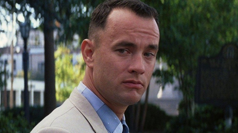 Playing Forrest Gump made Tom Hanks a very rich man