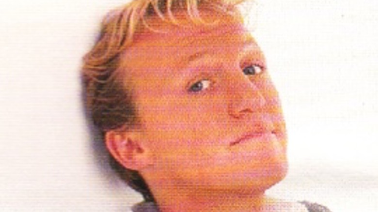 Jerome Flynn, Up on the Roof (1995)
