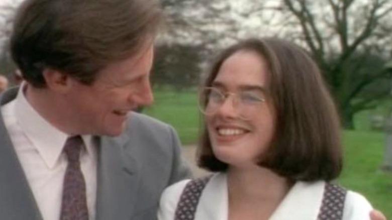 Lena Headey, MacGyver: Trail to Doomsday (1994)