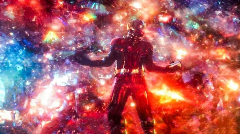 Lang no reino quântico