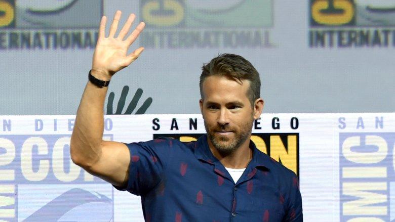 Ryan Reynolds is voicing Pikachu