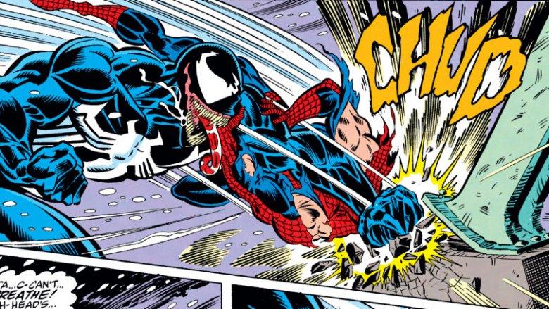 Amazing Spider-Man 375