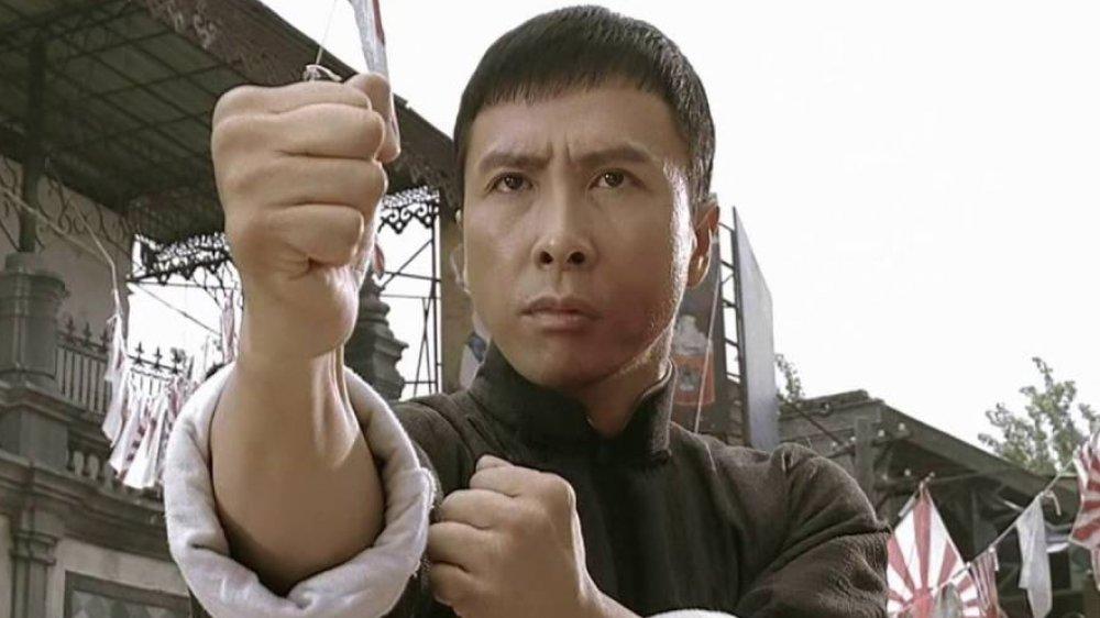 Martial Arts Filme Stream