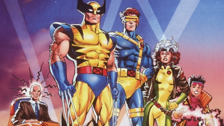 The best moments from X-Men: The Animated Series