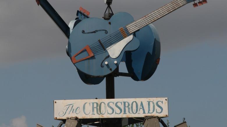 Scene from The Crossroads