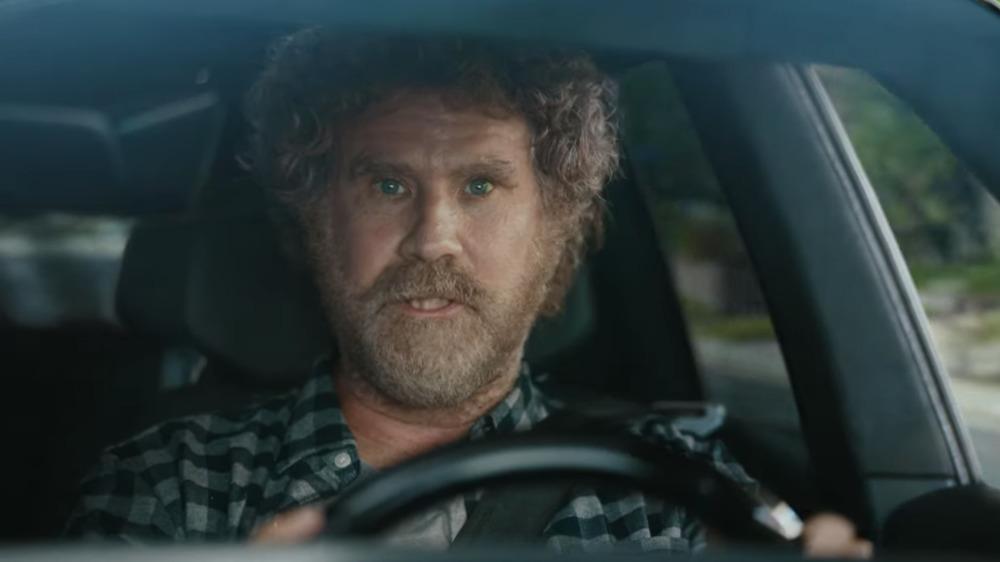 Will Ferrell General Motors ad
