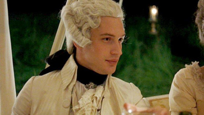 still from Marie Antoinette