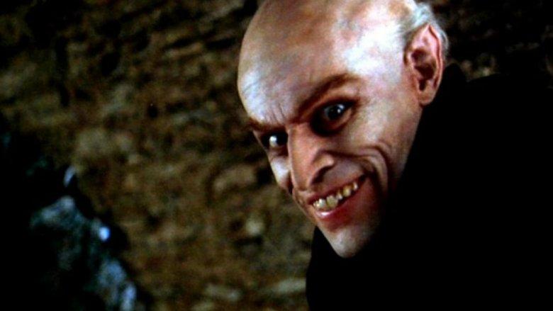 Willem Dafoe in Shadow of the Vampire