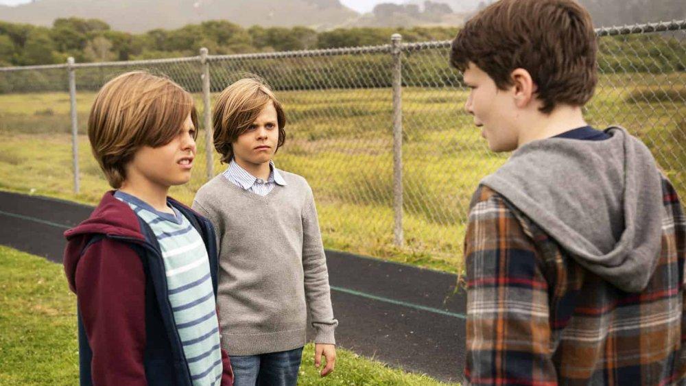 Os personagens sendo reformulados na 2ª temporada de The Boys que você não percebeu 2