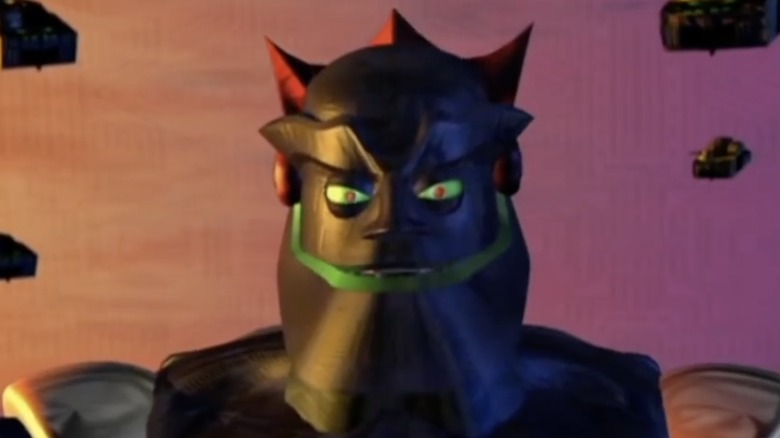Megabyte from ReBoot