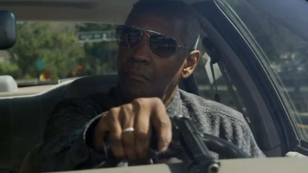 The Denzel Washington Thriller That's Killing It On HBO Max