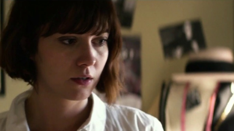 Mary Elizabeth Winstead in 10 Cloverfield Lane