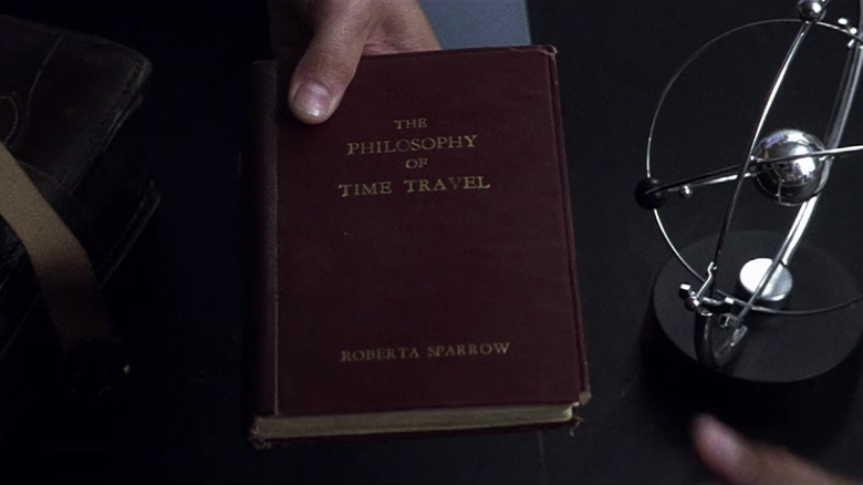 Donnie Darko Philosophy of Time Travel