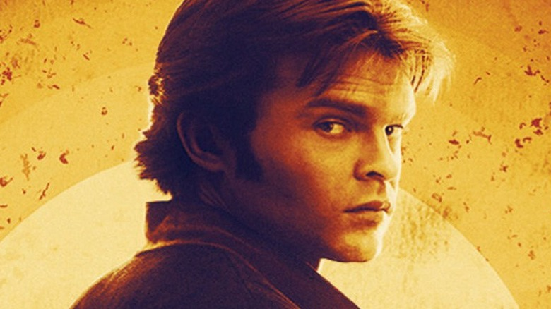 Solo A Star Wars Story Fortsetzung